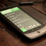 Spotify, omat biisikopiot ja tablettien käyttö musiikin soitossa